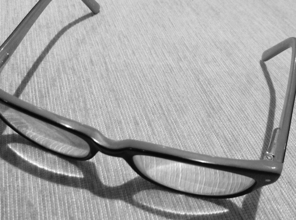 5 Things You Should Never Say to a Glasses-Wearer