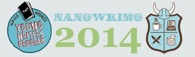 Nanowrimo 2014 v2