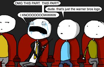 Movie Crying