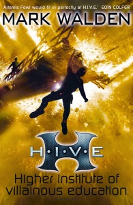 hive new
