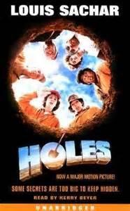 holes new