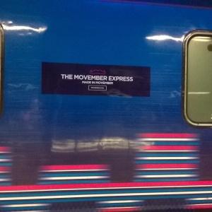 movember express
