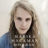 bath is black