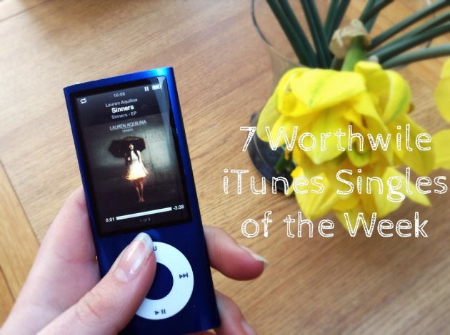 7 singles of the week title
