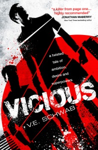 vicious ve schwab