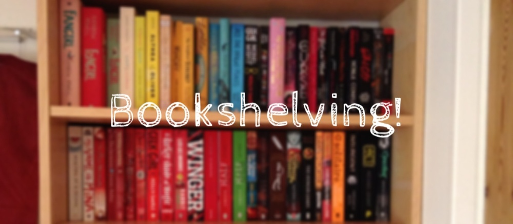 Bookshelving (1/6)