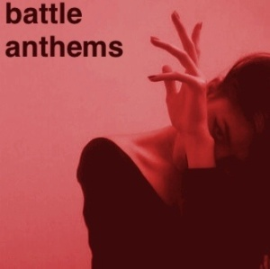 battle anthems cover