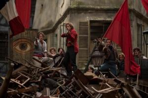 les mis barricade film