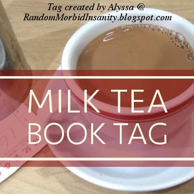 milk tea book tag