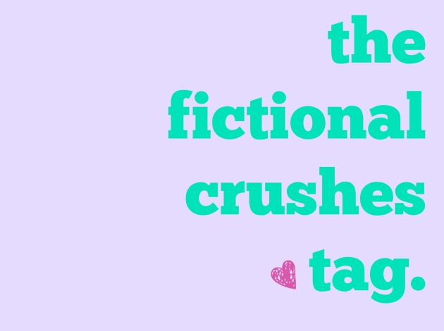 fictional crushes tag