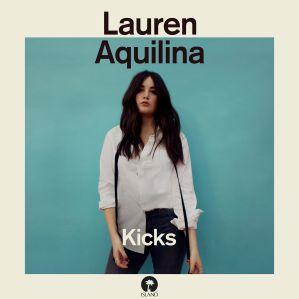 kicks lauren aquilina