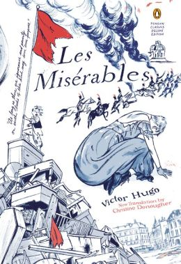 les mis deluxe cover