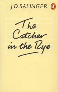 catcher in the rye uk