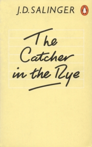 catcher in the rye uk