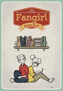 fangirl alternate cover