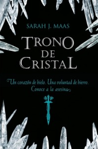 throne of glass spanish