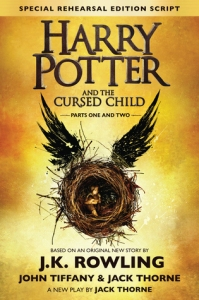cursed child hp