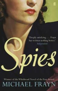 spies-michael-frayn