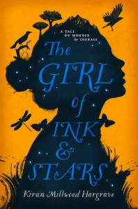 girl of ink and stars