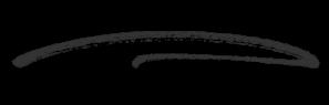 ink squiggle divider
