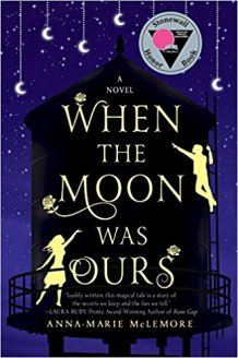 when the moon was ours2