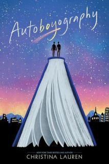 Cover of Autoboyography by Christina Lauren